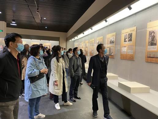 省革命历史纪念馆2